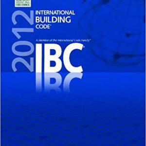 International Building Code 2012