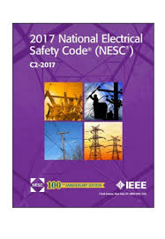 National Electrical Safety Code 2017