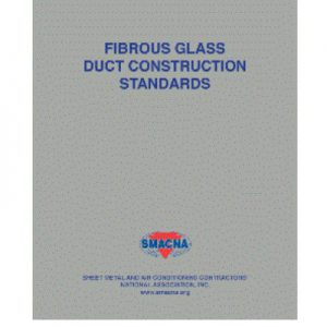 fibrous glass duct construction standards 7th ed