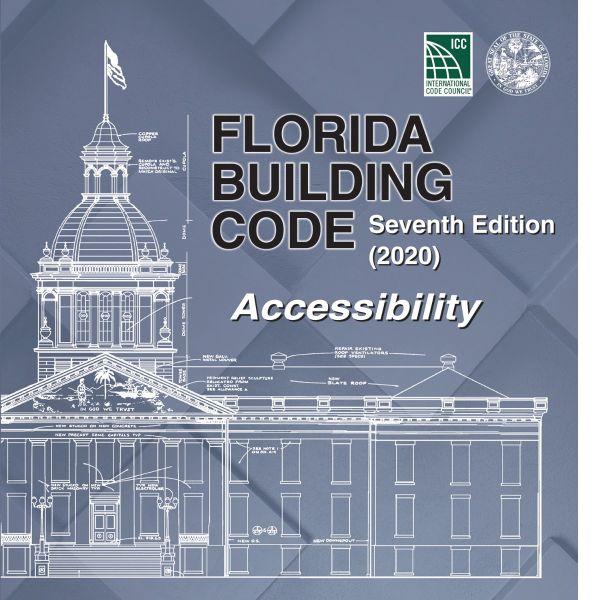 2020 florida building code accessibility
