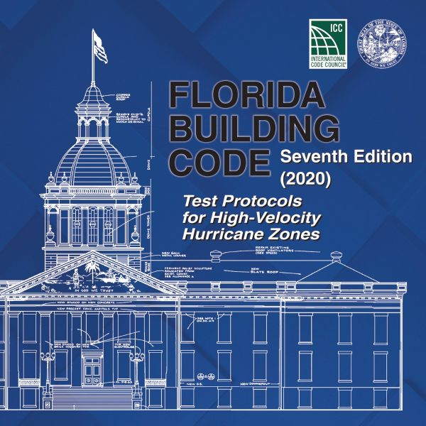 2020 florida building code test protocols for high velocity hurricane zones